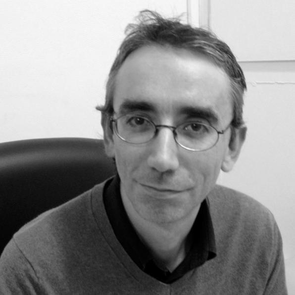Professeur David Virieux