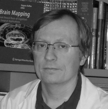 Professeur Hugues Duffau