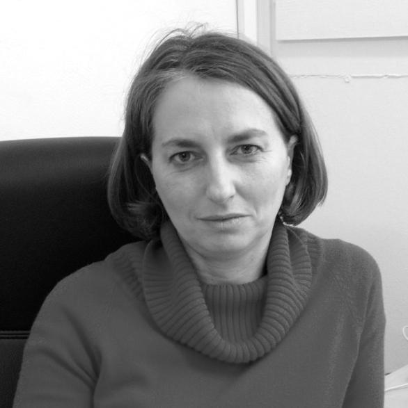 Karine Chorro