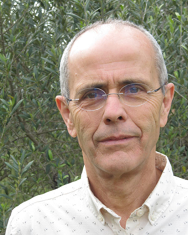 Pr. Bernard Pau COO Chairman of the Board of Phost'in Therapeutics