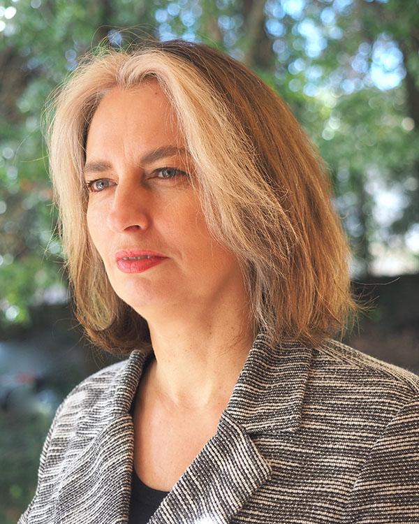 Karine Chorro CEO of Phost'in Therapeutics