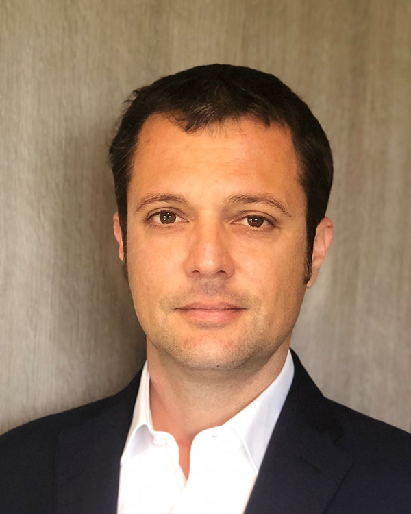 Dr. Ludovic Clarion CSO of Phost'in Therapeutics