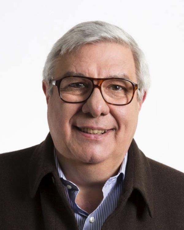 Dr. Alain Herrera CMO of Phost'in Therapeutics